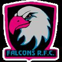 Falcons Women's Rugby Logo