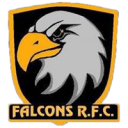 Falcons Men's Rugby Logo