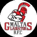 Malta Gladiators RFC Logo