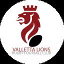 Valletta Lions Rugby Football Club Logo