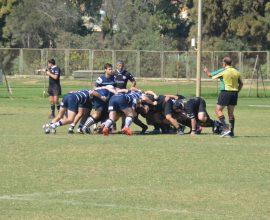 Swieqi Overseas RUFC Vs Kavallieri - CISK Rugby League Malta